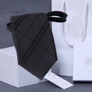 【拉福】領帶8cm寬版亂波領帶拉鍊領帶(兒童)  拉福