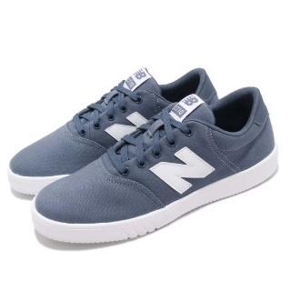 【NEW BALANCE】休閒鞋 CT10MYAD 低筒 男女鞋 紐巴倫 經典 情侶鞋 穿搭 復古 藍 白(CT10MYAD)強力推薦  NEW BALANCE