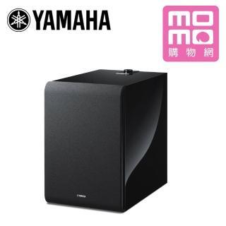 【YAMAHA 山葉】超重低音喇叭(MusicCast SUB 100)推薦折扣  YAMAHA 山葉