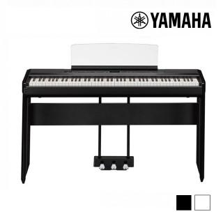 【YAMAHA 山葉】P515 BK 88鍵標準木質琴鍵電鋼琴 旗艦機種 曜岩黑色(原廠公司貨 商品保固有保障)推薦折扣  YAMAHA 山葉