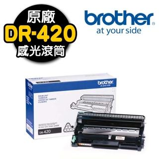 【Brother】DR-420原廠感光滾筒  Brother