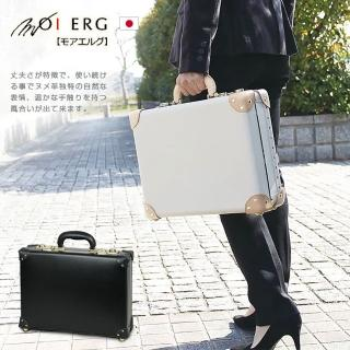 【MOIERG】Fashion風尚男人Suitcase_S-16吋_2色可選(16吋皮箱)推薦折扣  MOIERG