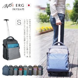 【MOIERG】Backpacker悠遊背包客3WAY隨身背包 S-7色可選(3WAY隨身背包)真心推薦  MOIERG