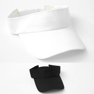 【玖飾時尚】黑白色網球帽/遮陽帽(帽子)真心推薦  玖飾時尚