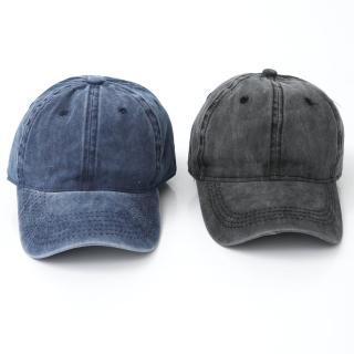 【玖飾時尚】水洗仿舊素色棒球帽(老帽)好評推薦  玖飾時尚