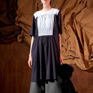 【PANGCHI 龐吉】秀依風采淑女洋裝(1828006-35)  PANGCHI 龐吉