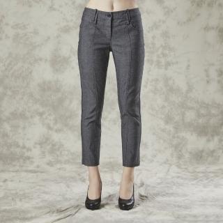 【FIORE 花蕾】時尚雙色牛仔褲  FIORE 花蕾
