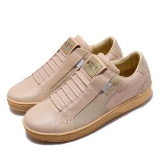 【ROYAL Elastics】休閒鞋 Adelaide 穿搭 男鞋 基本款 穿脫方便 質感 球鞋 米白 灰(02684777)  ROYAL Elastics