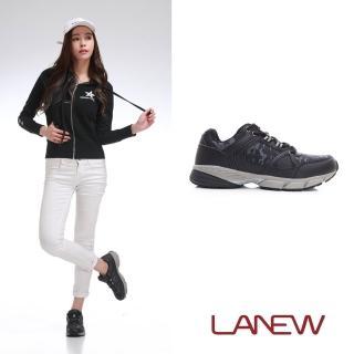 【La new】輕量郊山鞋(女30246233) 推薦  La new