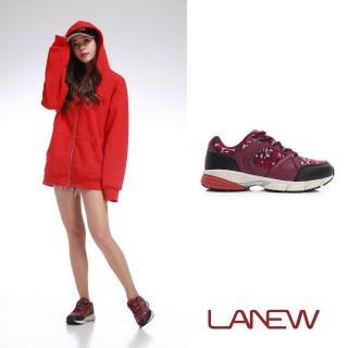 【La new】輕量郊山鞋(女50246233)真心推薦  La new