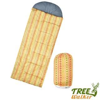 【Tree Walker】露遊享夢兒童捲筒睡袋  Tree Walker