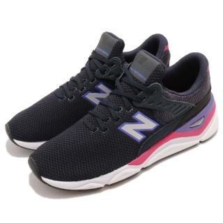 【NEW BALANCE】慢跑鞋 MSX90CRCD 運動 男鞋 紐巴倫 透氣 舒適 健身 球鞋 藍 紫(MSX90CRCD)推薦折扣  NEW BALANCE