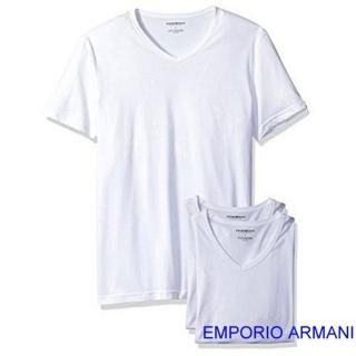【EMPORIO ARMANI】2019男時尚品味標誌彈力棉黑色三角內著-網  EMPORIO ARMANI