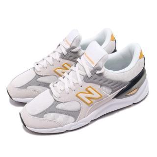 【NEW BALANCE】休閒鞋 WSX90RPB B 復古 女鞋 紐巴倫 麂皮 球鞋穿搭 舒適 灰 白(WSX90RPBB) 推薦  NEW BALANCE