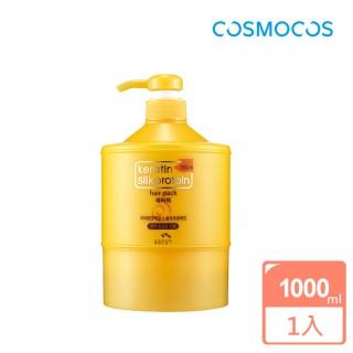 【SOMANG 多娜女閒】安基酸絲蛋白特效修護髮膜  SOMANG 多娜女閒