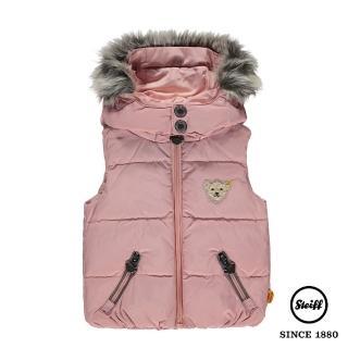 【STEIFF】連帽保暖 防風背心(外套)好評推薦  STEIFF