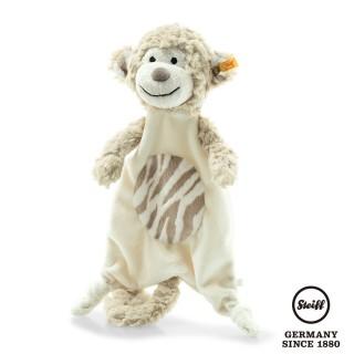 【STEIFF】小猴子 Bingo Monkey(嬰幼兒安撫巾)  STEIFF