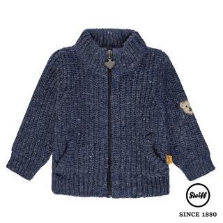 【STEIFF】羊毛針織 保暖外套(外套) 推薦  STEIFF