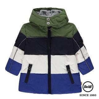 【STEIFF】防風保暖 連帽外套(外套) 推薦  STEIFF