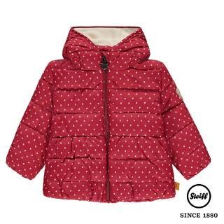 【STEIFF】水玉點點 保暖連帽外套(外套)好評推薦  STEIFF