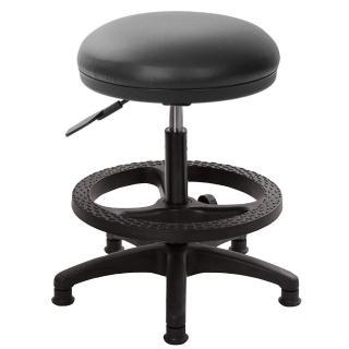 【吉加吉】GXG 漢堡型 圓凳工作 吧檯椅 塑膠腳+踏圈(TW-81T1EK)推薦折扣  吉加吉