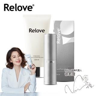 【Relove】私密肌最強淨味潔淨超值組好評推薦  ReLOVE