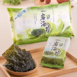 【統一生機】岩海苔(4.8g*3包/袋)  統一生機