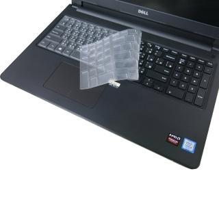 【Ezstick】DELL Inspiron 15 3576 奈米銀抗菌TPU 鍵盤保護膜(鍵盤膜)推薦折扣  Ezstick