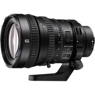 【SONY 索尼】G 鏡 FE PZ 28-135mm F4 G OSS(公司貨)好評推薦  SONY 索尼
