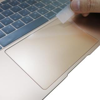 【Ezstick】APPLE MacBook AIR 13 A1932 TOUCH PAD 觸控板 保護貼  Ezstick