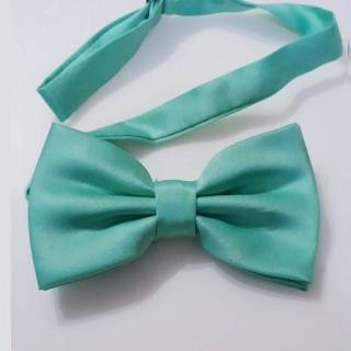 【拉福】各式領結新郎結婚領結糾糾(粉綠)強力推薦  拉福
