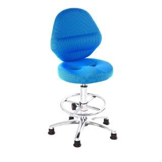 【吉加吉】吧檯椅 加椅背 小鋁腳+踏圈(TW-T10LUK)強力推薦  吉加吉