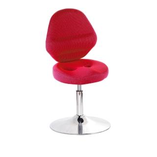 【吉加吉】矮座 工作椅 加椅背 喇叭座(TW-T10S)  吉加吉