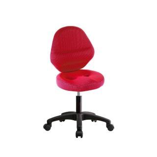 【吉加吉】矮座 工作椅 加椅背 塑膠腳(TW-T10ES)強力推薦  吉加吉
