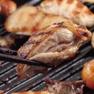 【勝崎生鮮】嚴選切片雞腿火鍋燒烤片30包組(300公克±10% / 1包)  勝崎生鮮