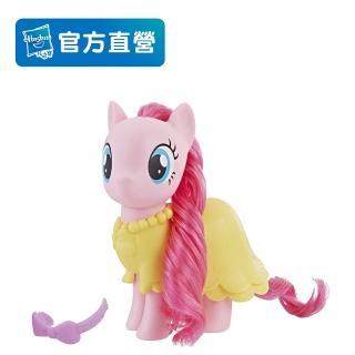 【Hasbro 孩之寶】彩虹小馬(6吋裝扮組 碧琪款 E5551)強力推薦  Hasbro 孩之寶