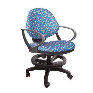 【吉加吉】兒童數字 電腦椅 TW-098PRO(豪華版) 推薦  吉加吉
