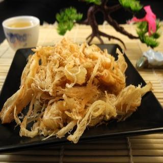【味味屋肉干】海鮮系列任選(遵循古早方法製作品嘗美味及人情味)  味味屋肉干