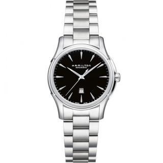 【HAMILTON 漢米爾頓】Jazzmaster Viewmatic 時尚機械錶(H32315131)真心推薦  HAMILTON 漢米爾頓