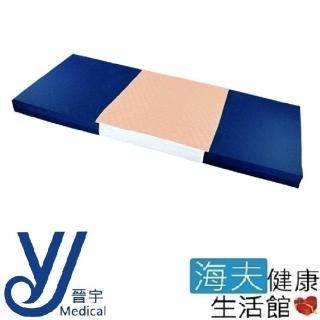 【晉宇 海夫】三層 防漏 防水 單人中單 保潔墊(JY-0224)  晉宇 海夫