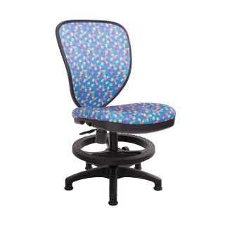 【吉加吉】兒童 半網椅 TW-102E(坐墊不旋轉)真心推薦  吉加吉