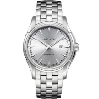 【HAMILTON 漢米爾頓】JazzMaster典藏爵士機械錶(H32715151)  HAMILTON 漢米爾頓