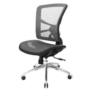【吉加吉】GXG 短背全網 電腦椅 /鋁腳/無扶手(TW-81X7LUNH) 推薦  吉加吉