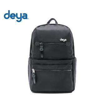【deya】天生莊重(雙肩後背包)  deya