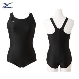 【MIZUNO 美津濃】BASIC女款泳衣 N2MA9C0109(泳衣) 推薦  MIZUNO 美津濃