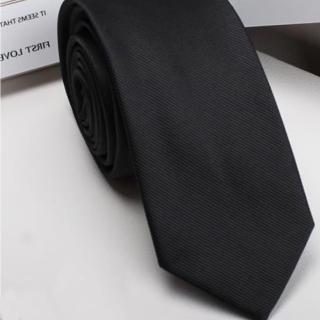 【拉福】領帶中窄版6cm拉鍊領帶(細斜紋)  拉福