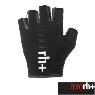 【ZeroRH+】義大利摩斯系列自行車手套(黑色 ECX9153_906)  ZeroRH+