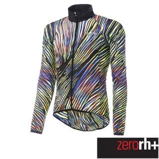 【ZeroRH+】義大利專業收納型超輕量易收折反光風衣(螢光黃 SSCX563_34P)折扣推薦  ZeroRH+
