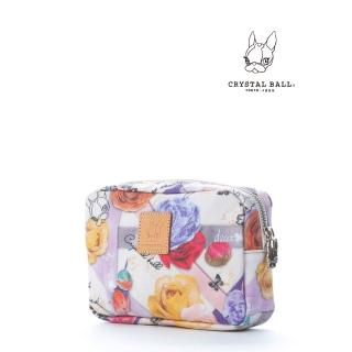 【CRYSTAL BALL】Sweetie化妝小物包  CRYSTAL BALL