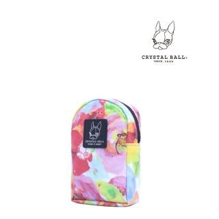 【CRYSTAL BALL】La vie en fleurs收納小物包 推薦  CRYSTAL BALL